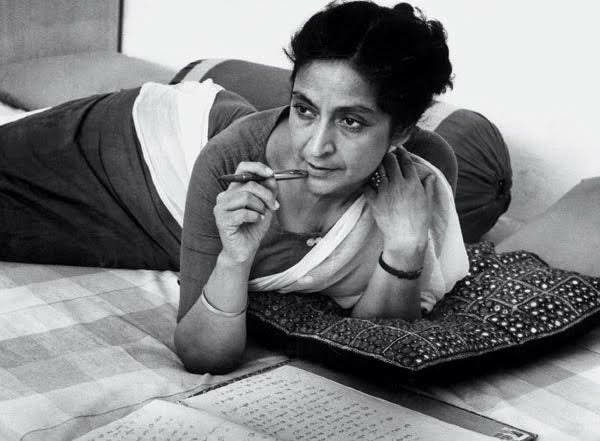 Amrita Pritam : A Poet who was a Poem herself